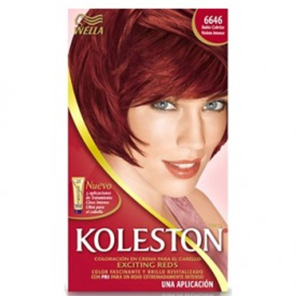 KOLESTON-ESP.6646-CEREJA