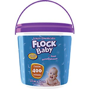 FLOCKBABY-LENC.UMED.REFIL-400