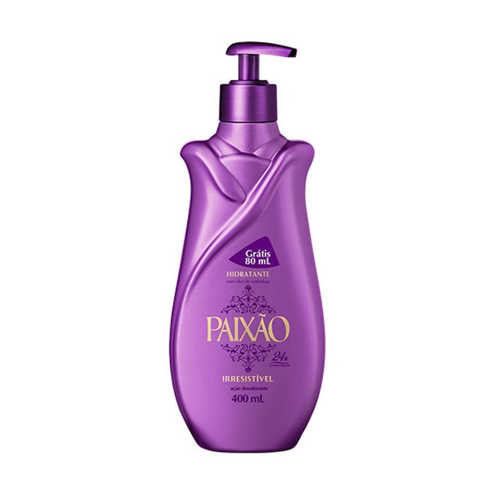PAIXAO-HID.400ML-IRRESISTIVEL