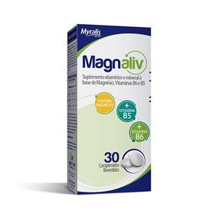 MAGNALIV-30CPR