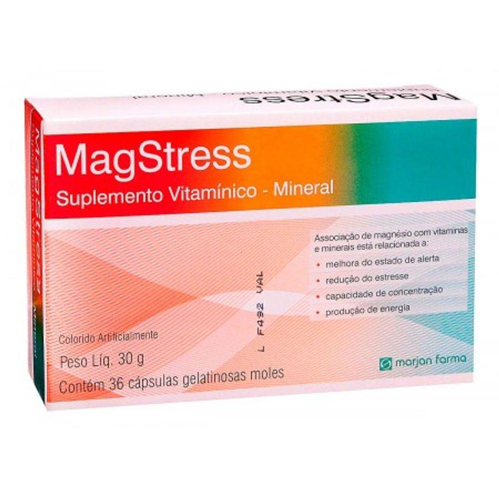 MAGSTRESS-36CPS