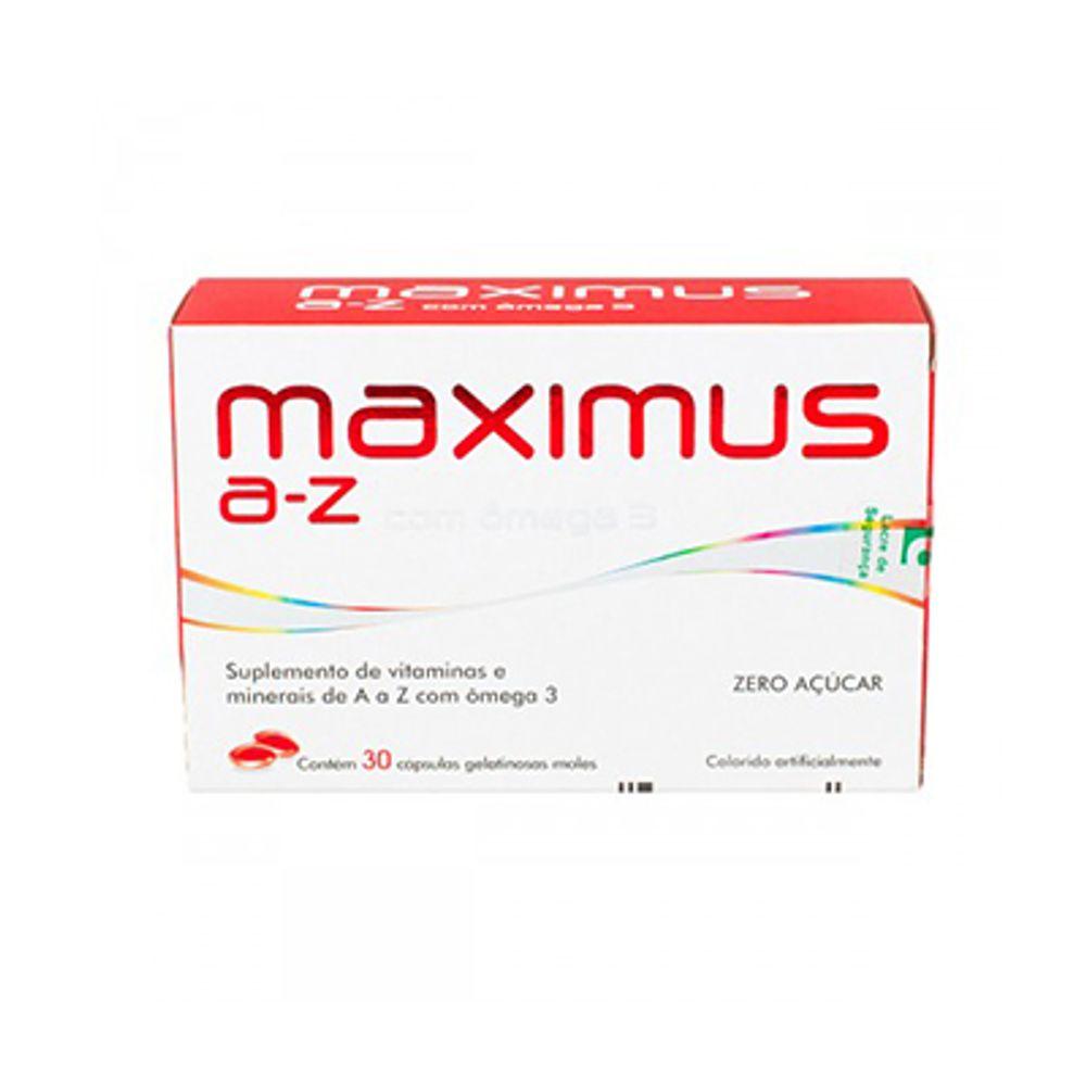 MAXIMUS-A-Z-30-CPS