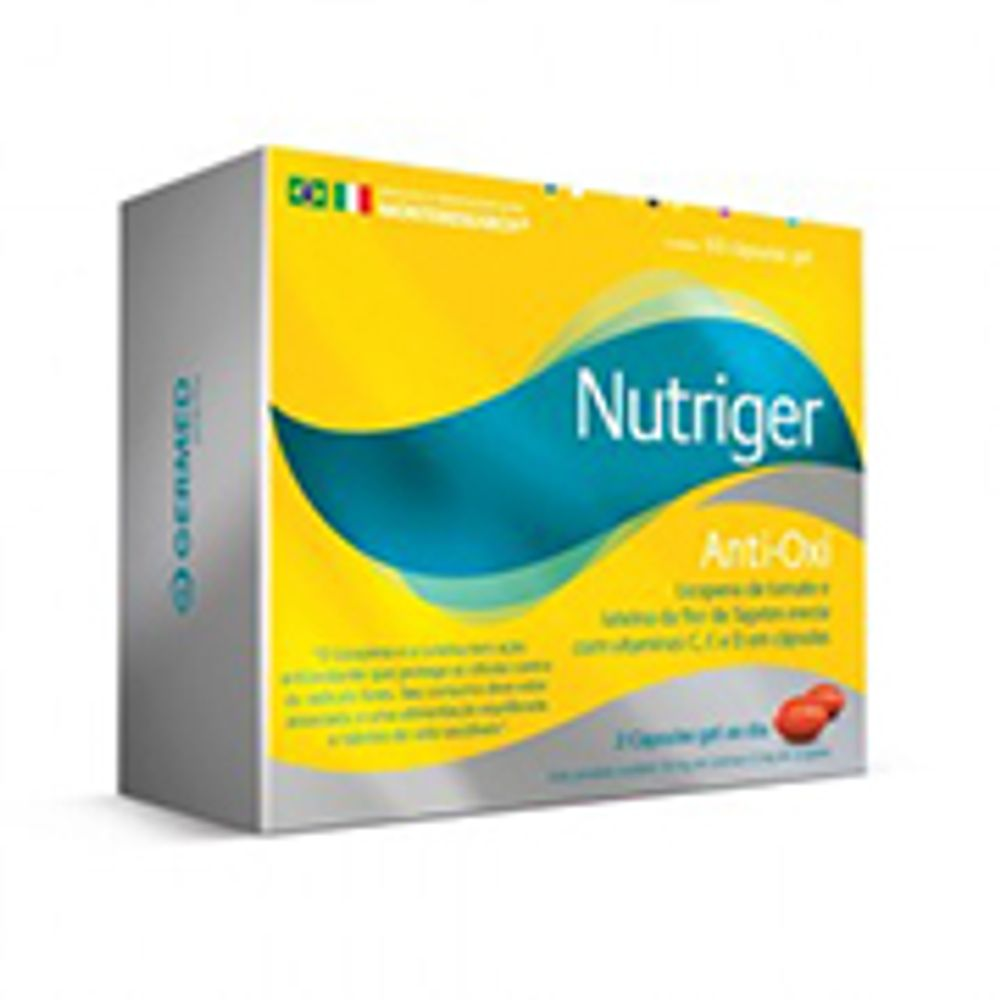 NUTRIGER-ANTI-OXI-800MG-60CPS
