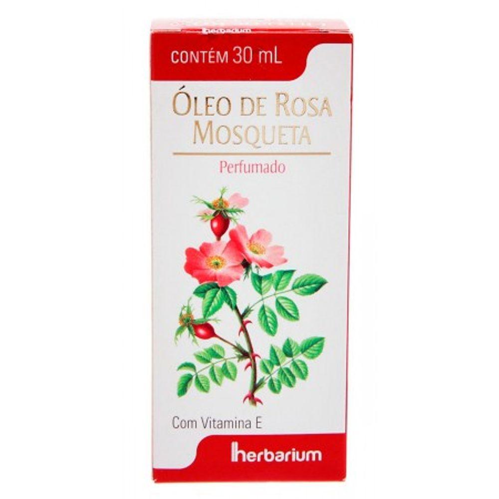 OLEO-ROSA-MOSQ.30ML-HERB