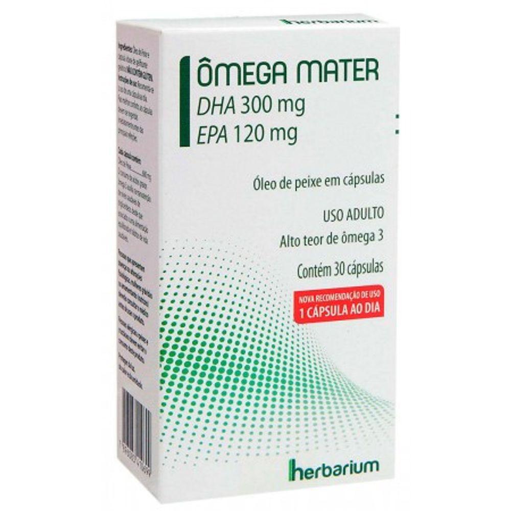 OMEGA-MATER-30CPS-HERBARIUM