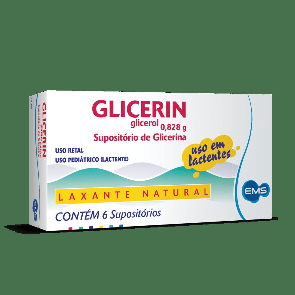 GLICERIN-LAC-C6-SUP