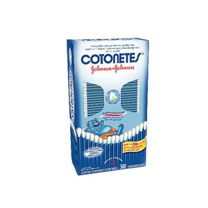 Hastes-Flexiveis-J-J-COTONETES-com-300-unidades-