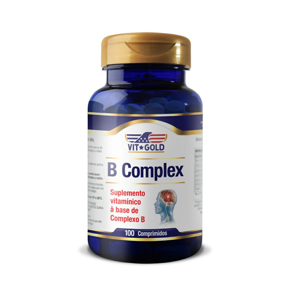 Vit-Gold-Complexo-B-100Tab-