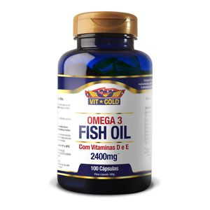 Vit-Gold-Omega--Fish-Oil--Vit.-D-E-2.400Mg-100-Capsulas-