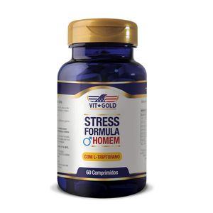 Vit-Gold-Stress-Homem-60-Comprimidos