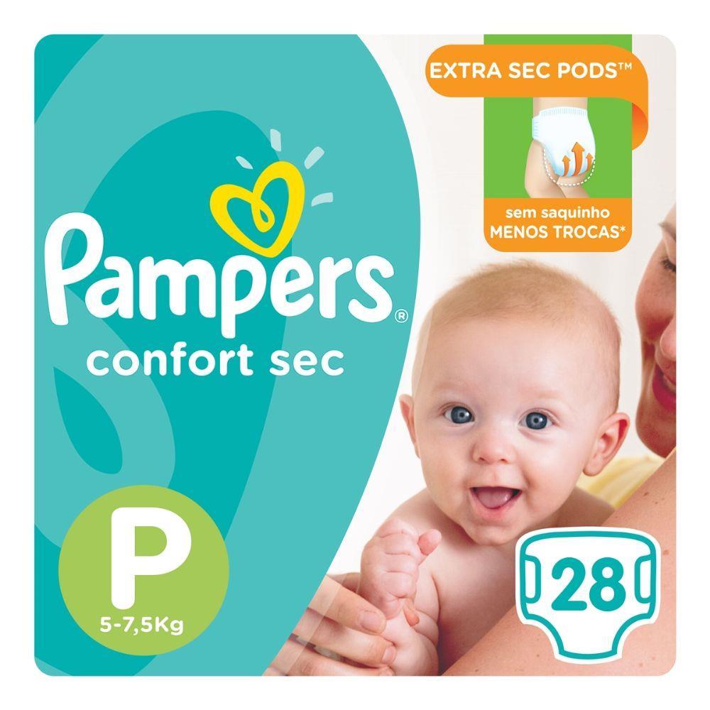 Fralda-Pampers-Total-Confort-Pequeno-Com-28-