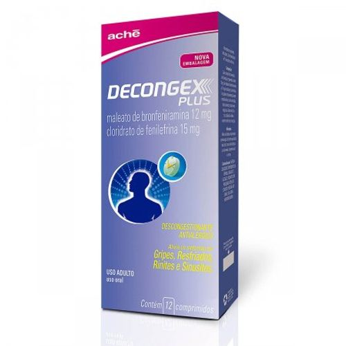 Decongex-Plus-12---15Mg-Caixa-Com-12-Comprimidos