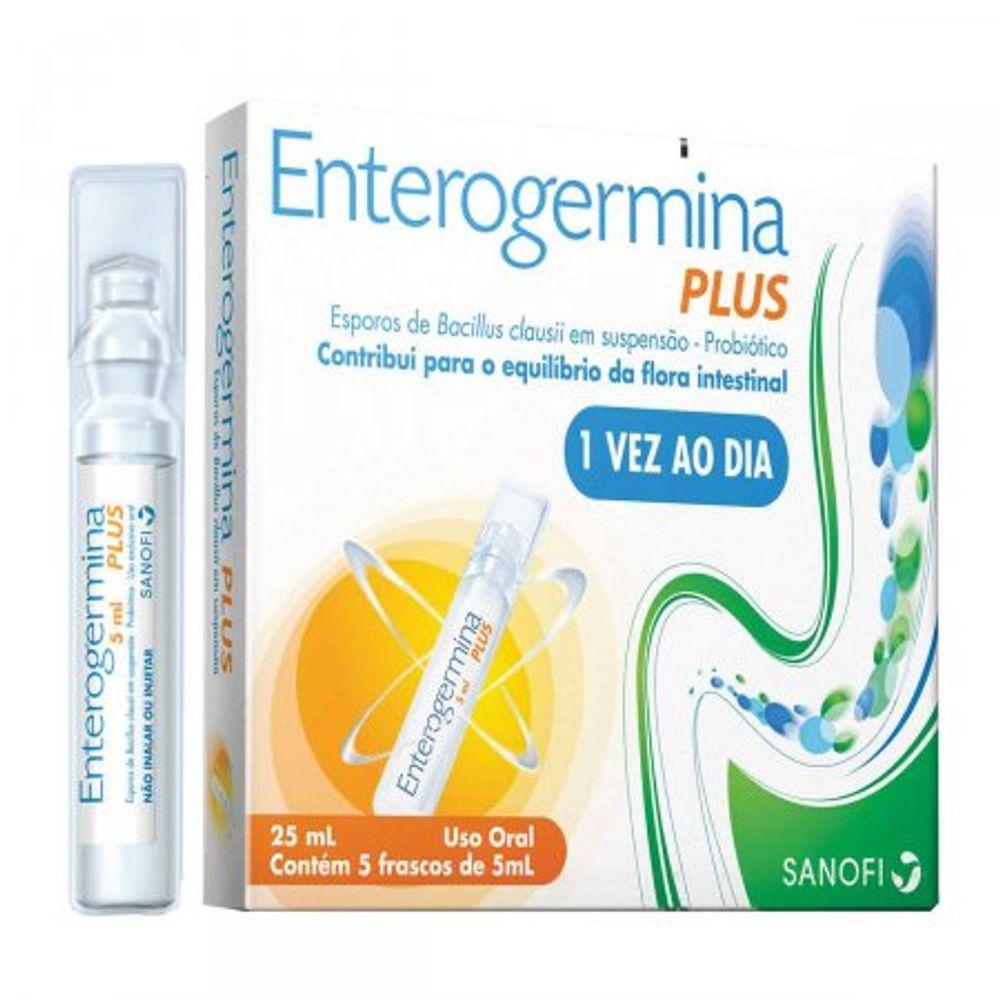 Enterogermina-Plus-4Bcfu-5Ml-Emabalagem-Com-5-Frascos