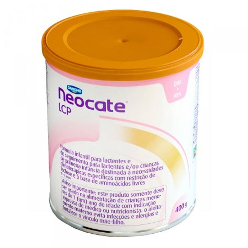 Neocate-Lcp-400G