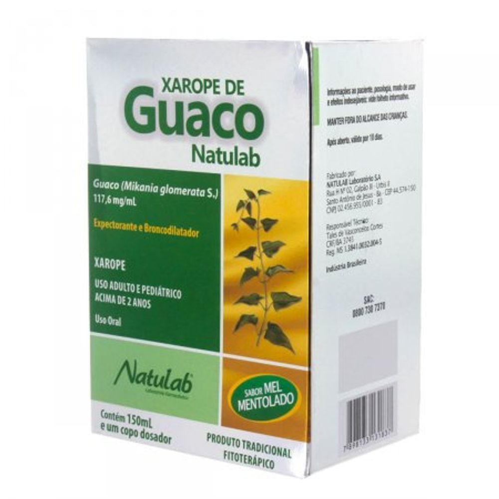 Guaco-Xarope-Natulab-Com-150-Ml