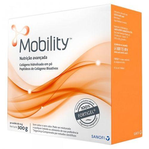 Mobility-Com-30-Saches-De-10G