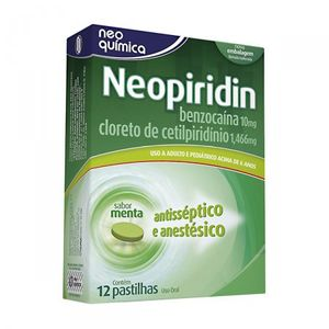 Neopiridin-12Pst-Neoq