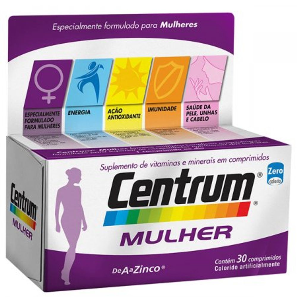Centrum-Mulher-30-Comprimidos