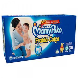 Fralda-Calca-Mamypoko-Mega-Tamanho-G-Com-36-Unidades