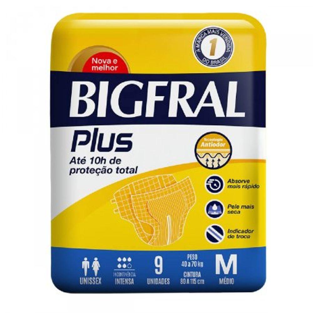 Fralda-Geriatrica-Bigfral-Plus-M-Com-9-Unidades