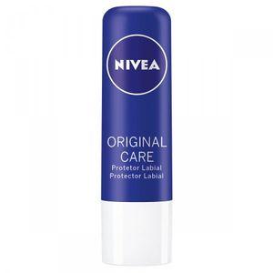Protetor-Labial-Nivea-Essential-Care-Com-48G