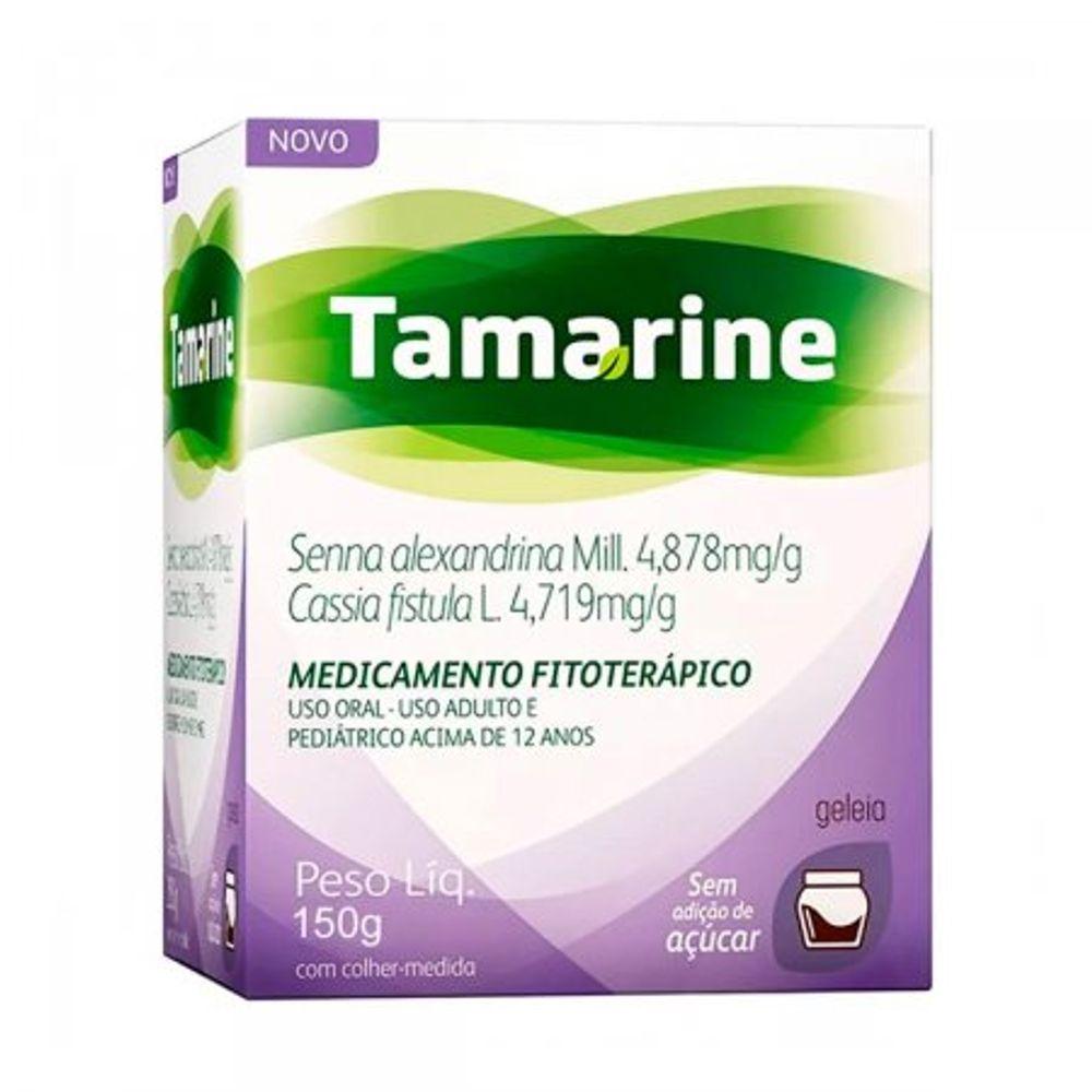 Tamarine-Geleia-Zero-Ac-150G