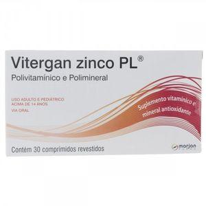 Vitergan-Zinco-Pl-Caixa-Com-30-Comprimidos