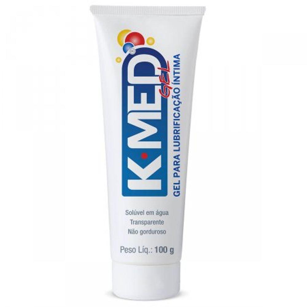 K-Med-Gel-Lubrificante-100G