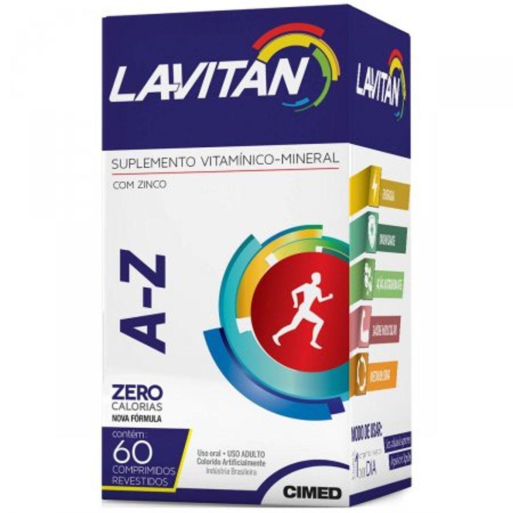 Lavitan-A-Z-60Dr