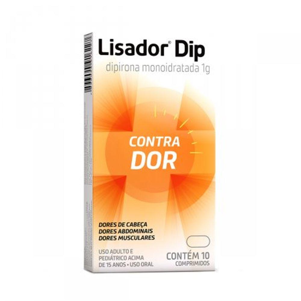 Lisador-Dip-1G-Blister-Com-10-Comprimidos