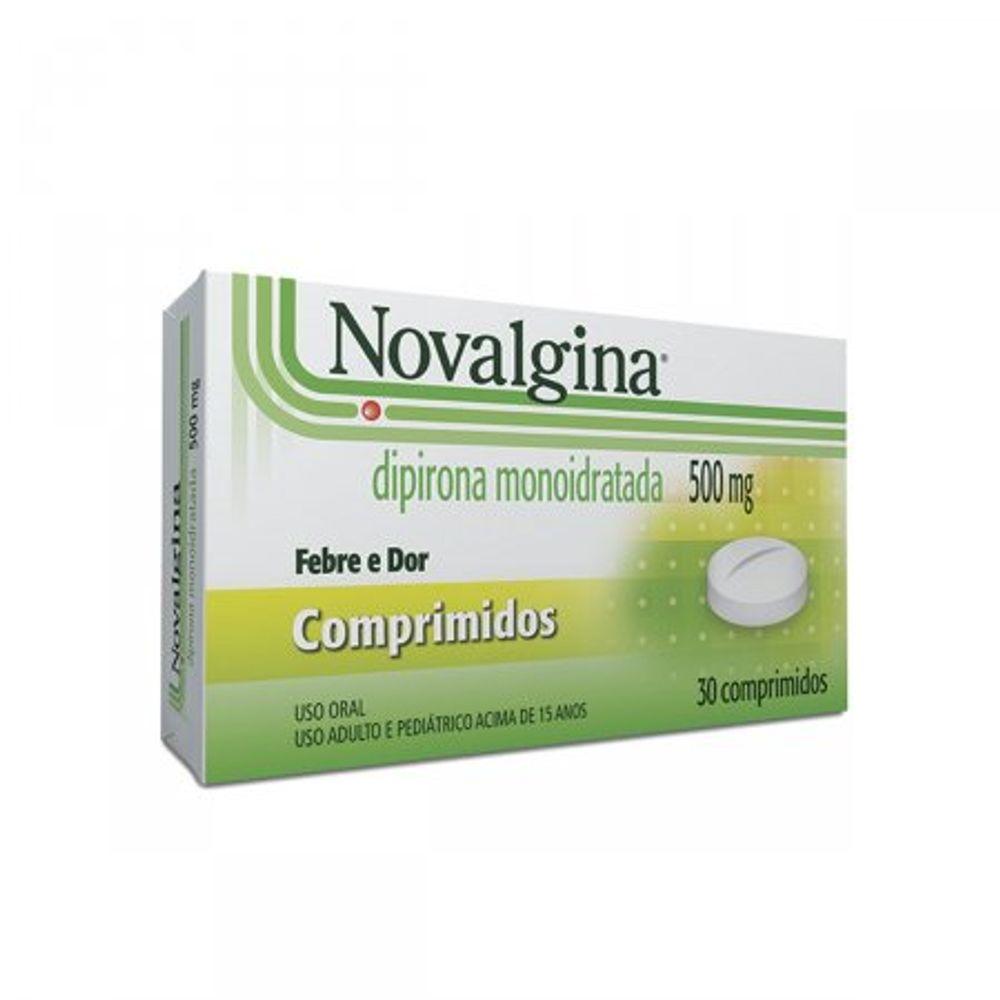 Novalgina-500Mg-Com-30-Comprimidos