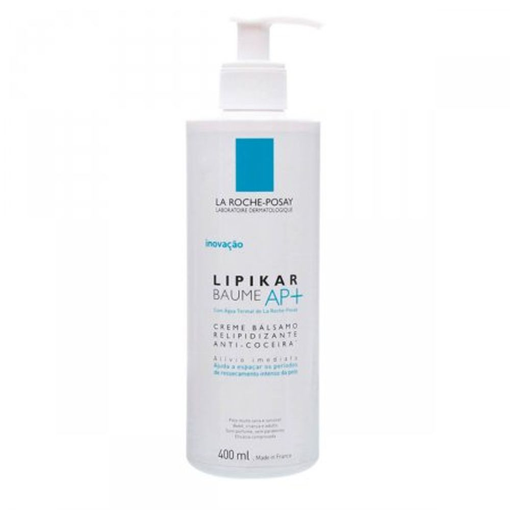 Hidratante-Corporal-Lipikar-Baume-Ap--La-Roche-Posay-400Ml