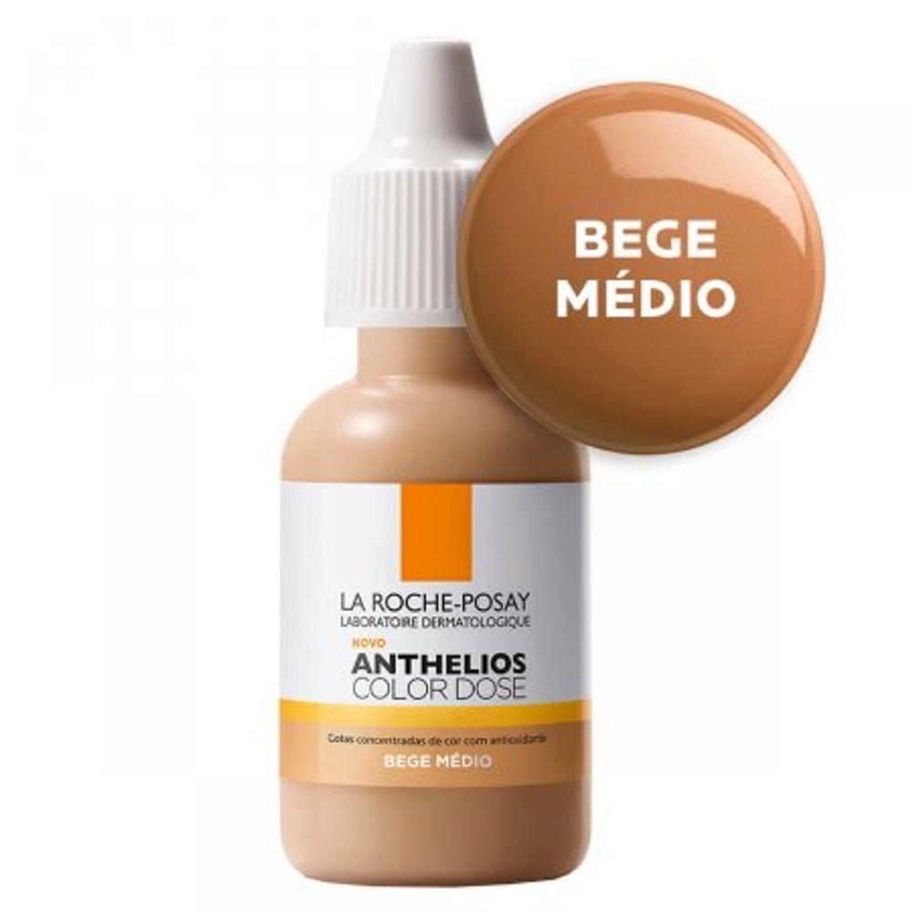 Anthelios-Color-Dose-Bege-Medio-17Ml