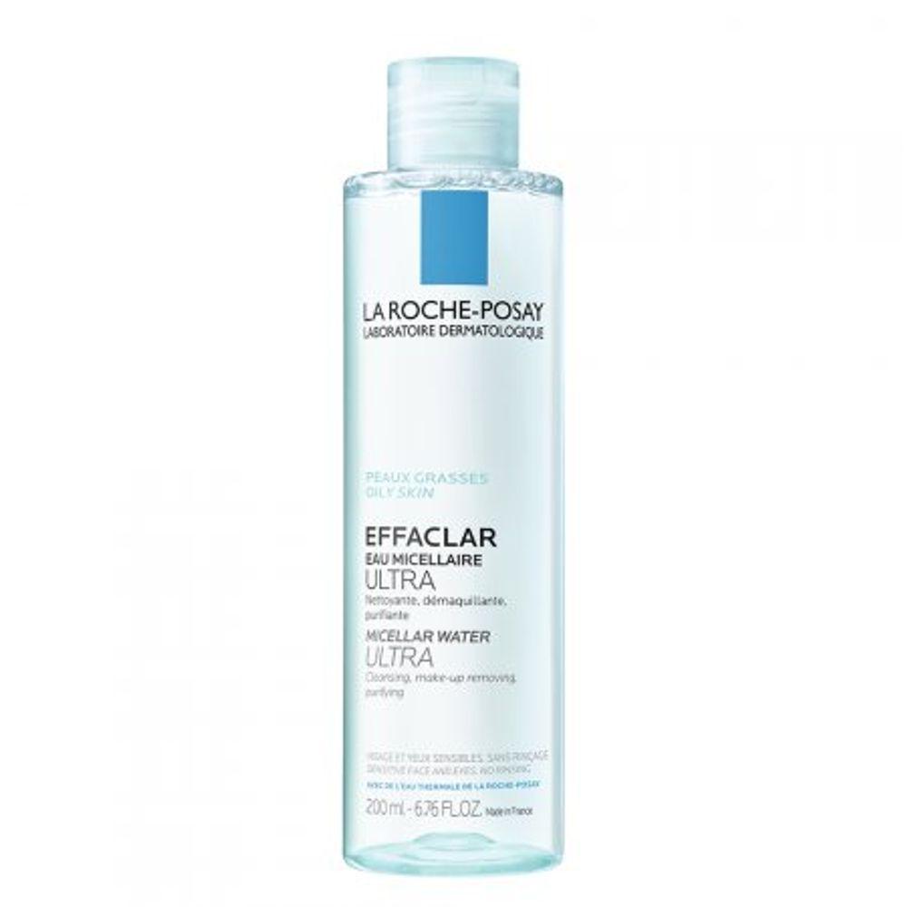 Effaclar-Agua-Micelar-Purificante-La-Roche-Posay-200Ml-La-Roche-Posay