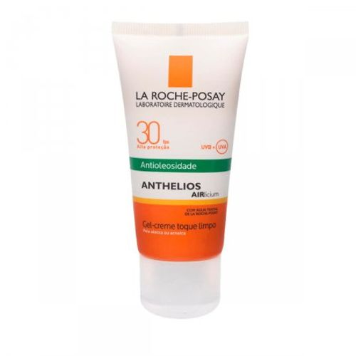 Protetor-Solar-Anthelios-Airlicium-La-Roche-Posay-Fps-30-Com-50G