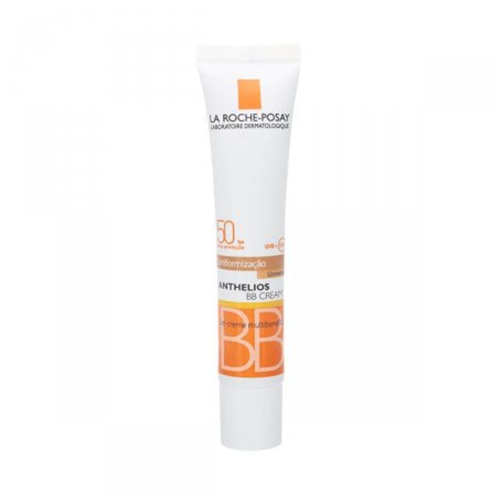 Protetor-Solar-Com-Cor-Anthelios-Bb-Cream-La-Roche-Posay-40G