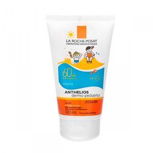 Protetor-Solar-Infantil-Anthelios-Dermo-Pediatrics-La-Roche-Posay-Fps-60-Com-120Ml