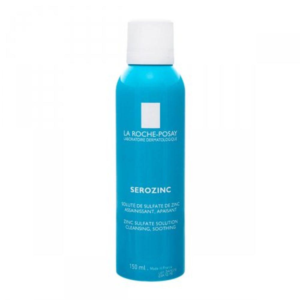 Spray-Serozinc-La-Roche-Posay-150Ml