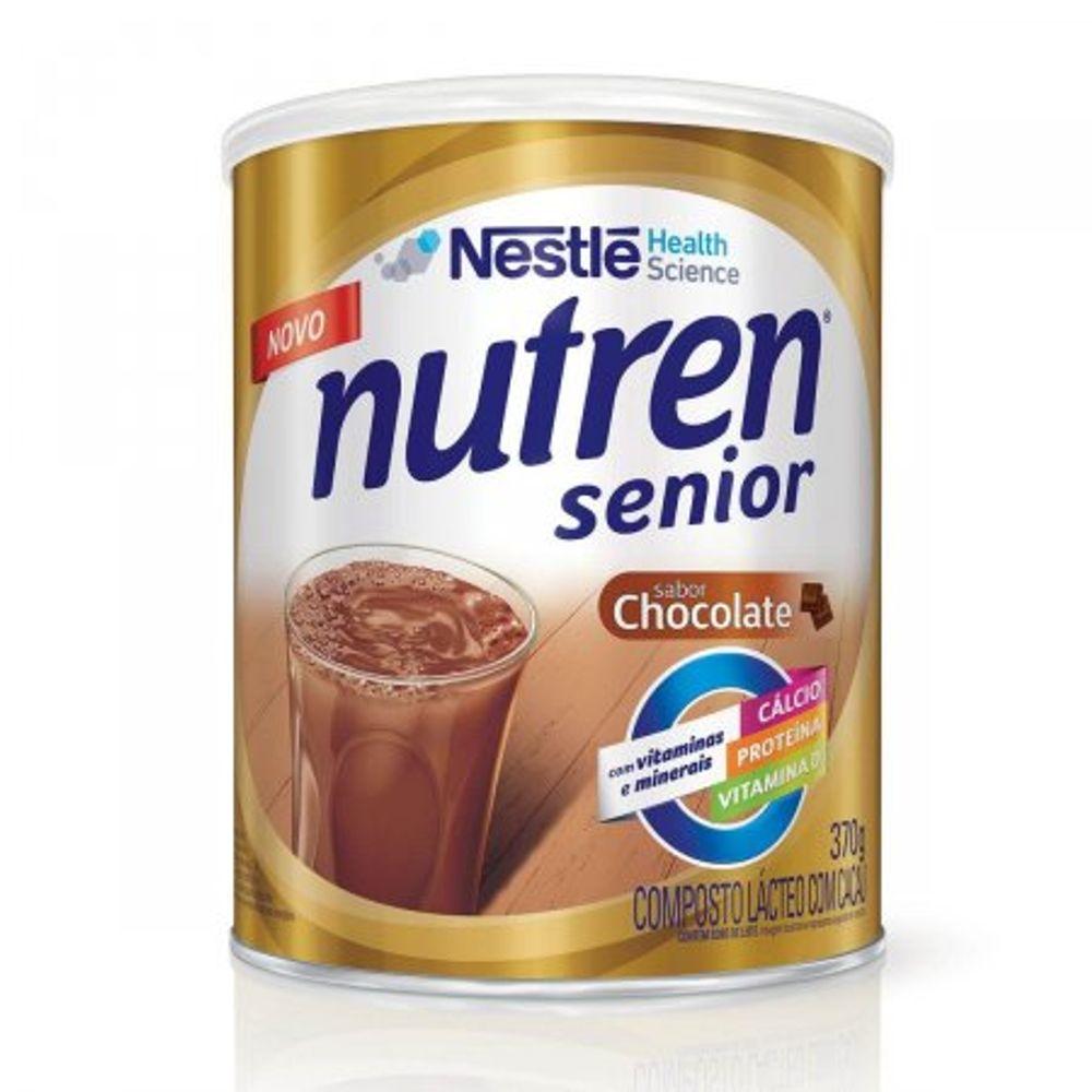 Suplemento-Alimentar-Nutren-Senior-Chocolate-370G