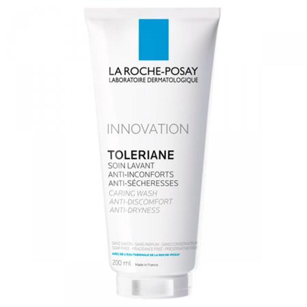 Toleriane-La-Roche-Caring-Wash-200Ml