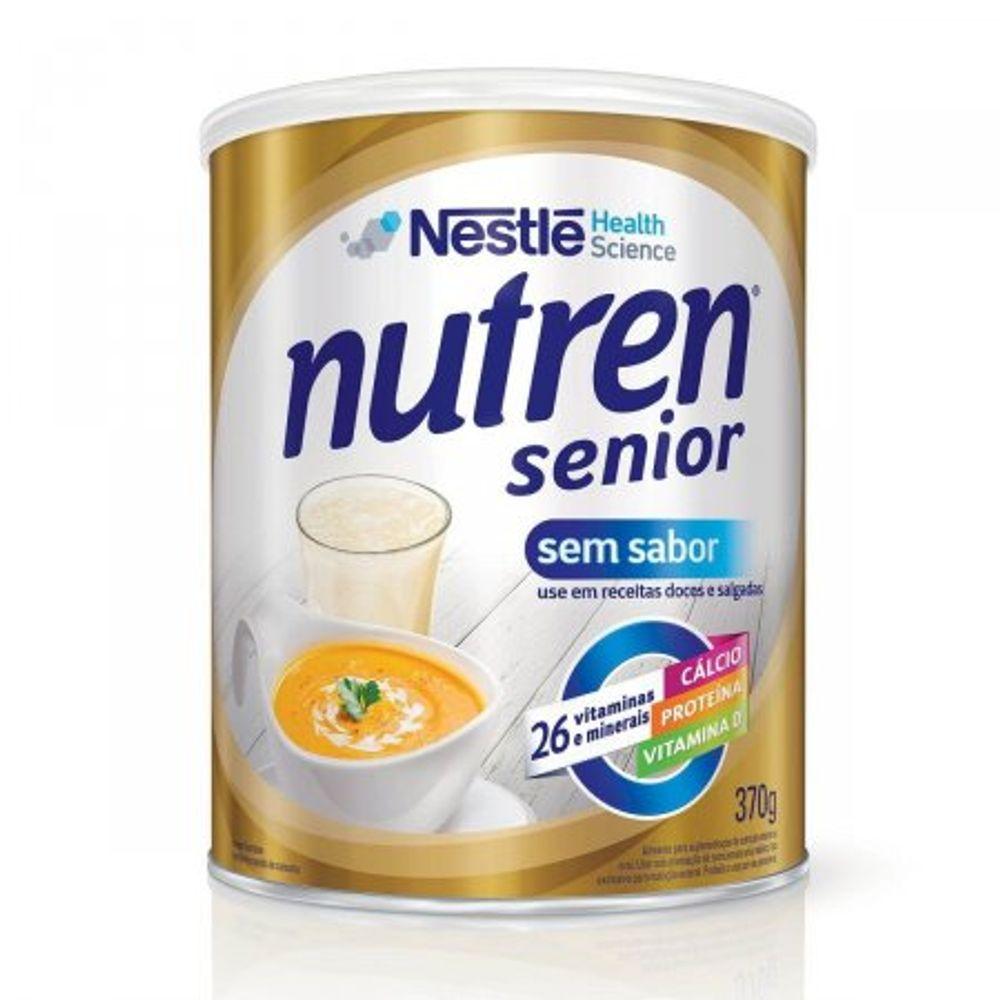 Nutren-Senior-Lata-Com-370G-Sem-Sabor
