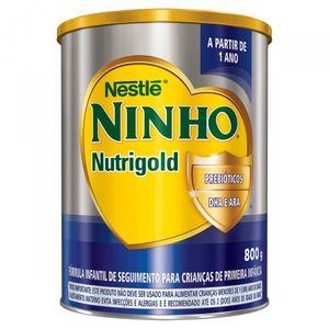 Ninho-Nutrigold-800G