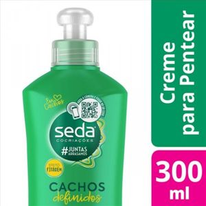 Creme-De-Pentear-Seda-Cachos-Comportados-E-Definidos-300Ml