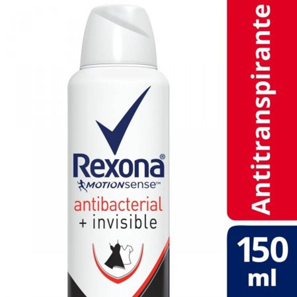 Desodorante-Rexona-Feminino-Antibacterial---Invisible-Spray-150Ml