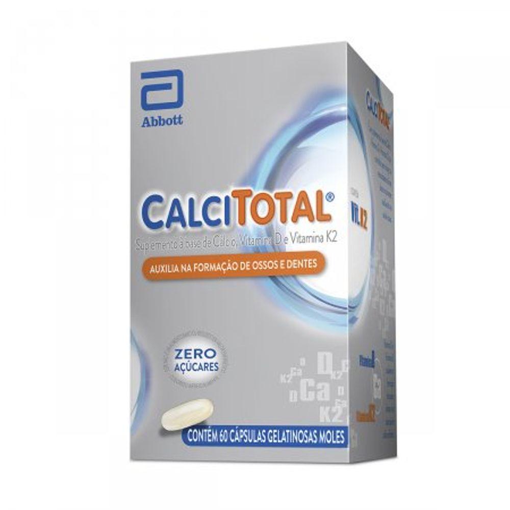 Calcitotal-Com-60-CApsulas