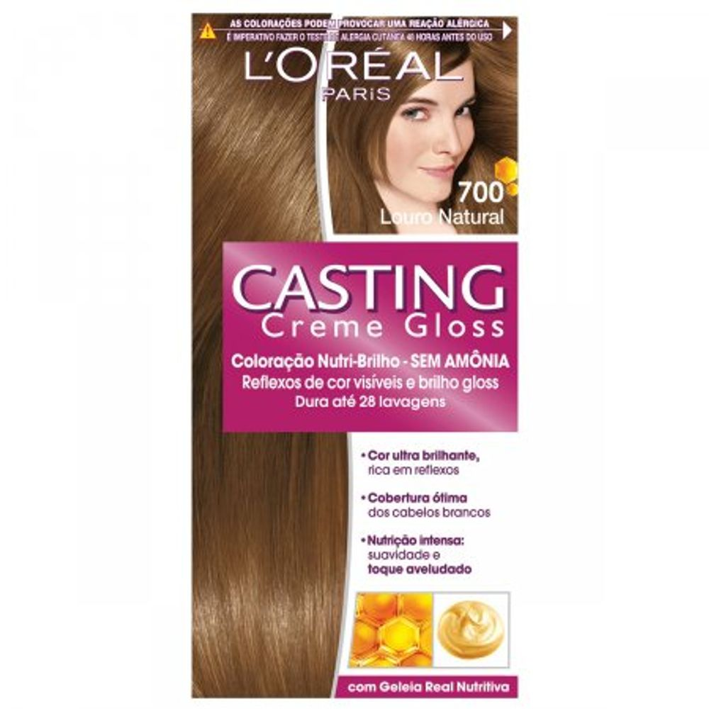 Coloracao-Permanente-Creme-Gloss-Louro-Natural-N-700