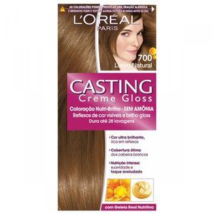 Coloracao-Permanente-Creme-Gloss-Louro-Natural-N-700