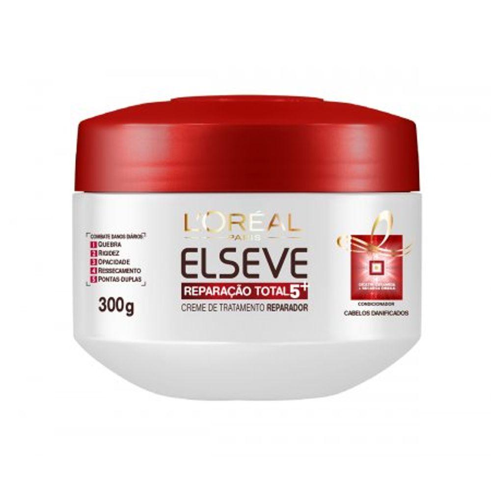 Creme-De-Tratamento-Elseve-Reparacao-Total-5-Com-300G