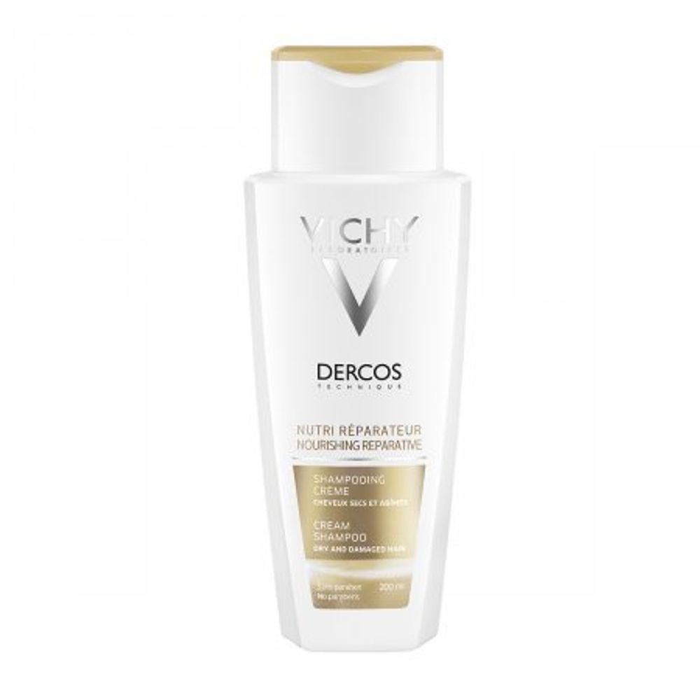 Dercos-Shampoo-Nutrirreparador-Vichy-200Ml