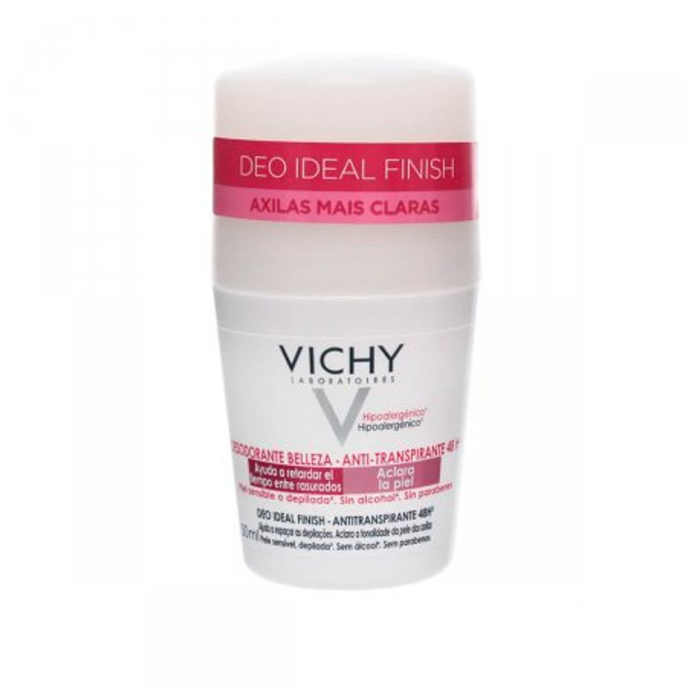 Desodorante-Deo-Dermatologico-Ideal-Finish-Vichy-Antitranspirante-48H-Com-50Ml